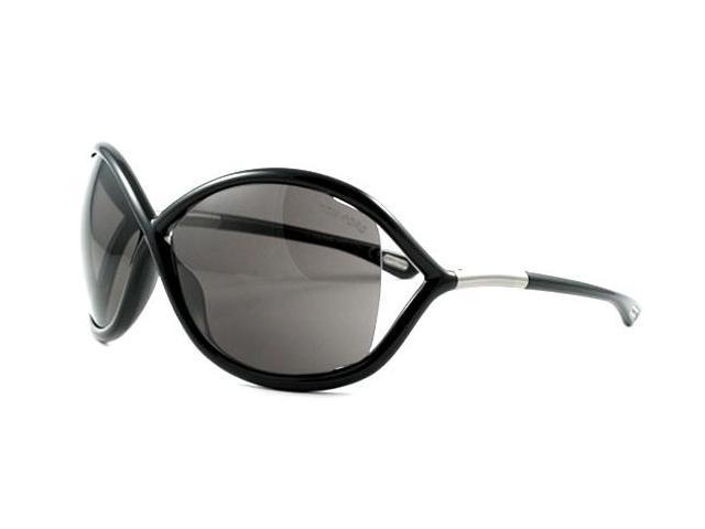 9eeb1a11c3b46 TOM FORD Sunglasses - Model WHITNEY TF9 Color 199