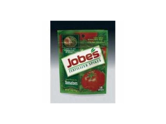 Easy Gardener 06005 Tomato Fertilizer Spik 18Pk - Newegg.com