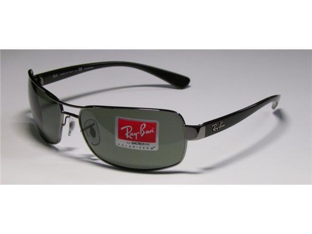 Ray Ban 3379 Sunglasses in color code 00458 - Newegg.com 1e9482c2d5e3