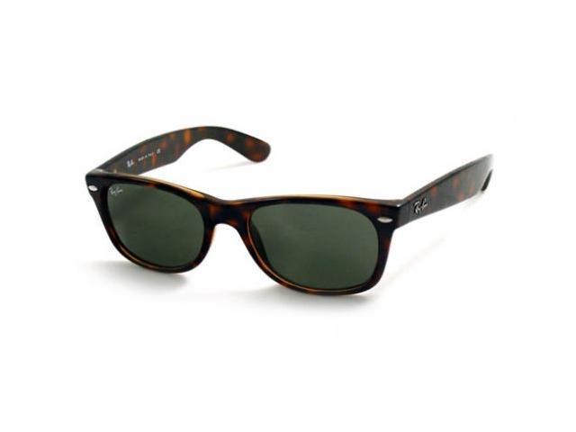 46547c5286 Ray Ban 2132 WAYFARER Sunglasses in color code 902 - Newegg ...
