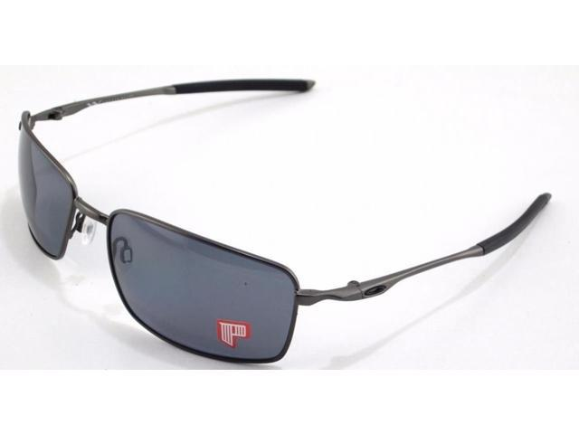 7cbc8d981a1 Oakley SQUARE WIRE Sunglasses in color code 407504 - Newegg.com