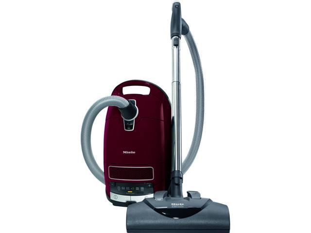 Miele Complete C3 Soft Carpet Canister Vacuum Cleaner Seb 228