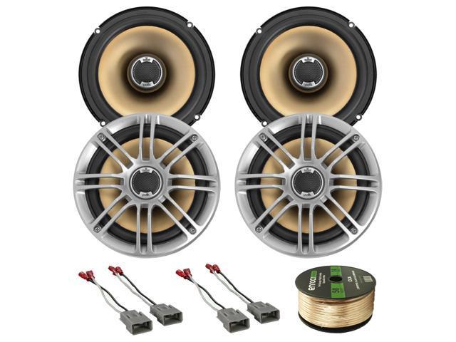 Polk Audio Car Subwoofer Wiring Kit