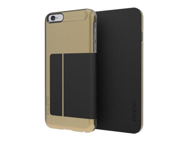 best sneakers 21d32 e2060 Incipio Highland Gold/Gray Case for iPhone 6 Large 5.5in IPH-1199-GLDGRY -  Newegg.com
