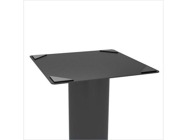 ATLANTIC 77335799 Bookshelf Speaker Stands 2 Pk