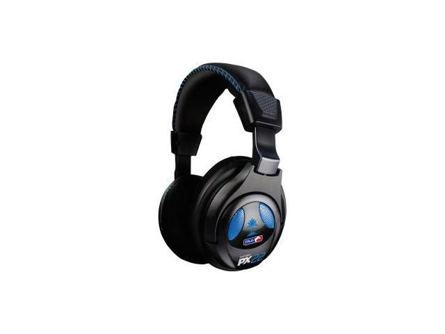 c62be0659f6 Turtle Beach Ear Force PX22 Amplified Universal PC Gaming Headset ...
