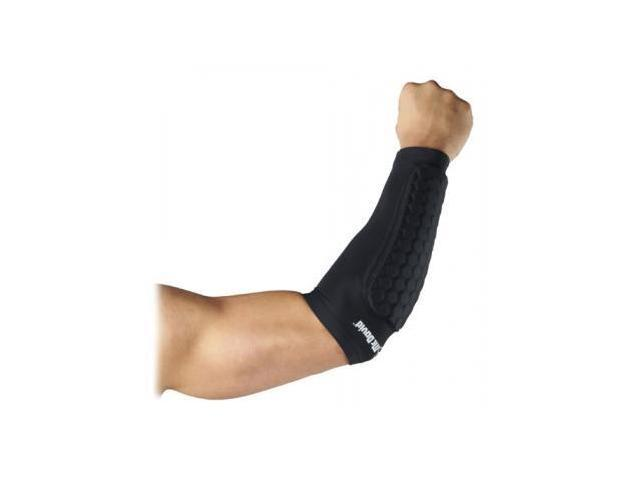 McDavid Neoprene Sleeve Rubber Outer Surface Padded Elbow Small
