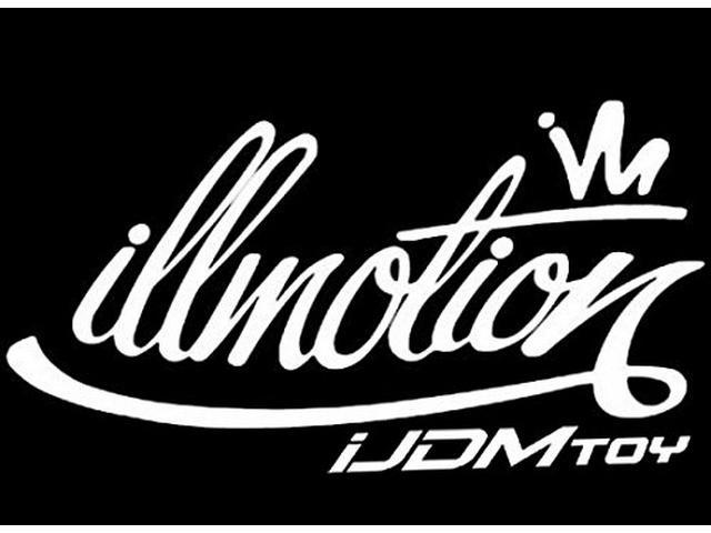 1 Ijdmtoy 7 Graffiti Style Illmotion Motion Jdm Euro Nation Drift