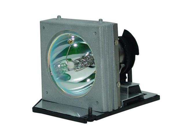 Optoma HD20-LV (Serial Q8EG) Projector Housing with