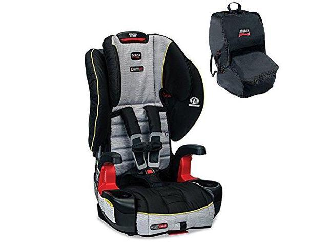 Britax Frontier G1 1 Click Harness 2 Booster Car Seat With