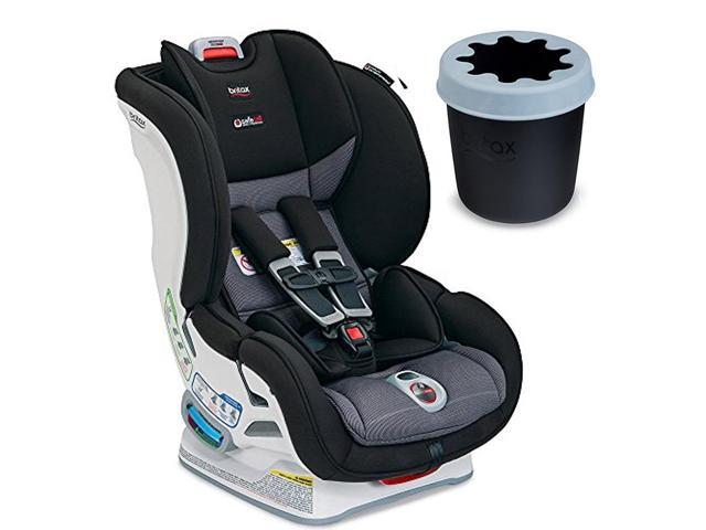Britax Usa Marathon Click Convertible Car Seat Verve Child Cup Holder