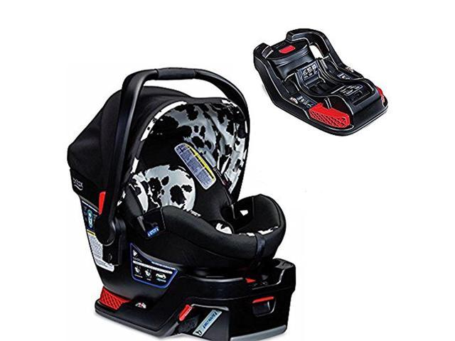 Britax B Safe 35 Elite Cowmooflage With Extra Car Seat Base