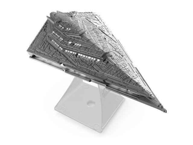 2eef1b5e2cd iHome Star Wars Episode VII Star Destroyer; Bluetooth Speaker ...