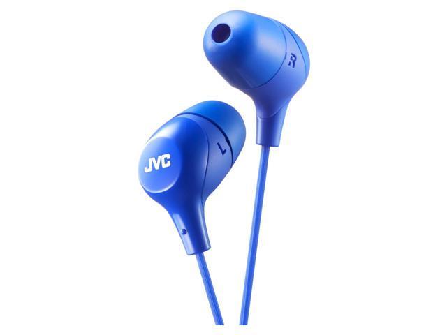 Jvc marshmallow earbuds blue - bluetooth earbuds aptx hd