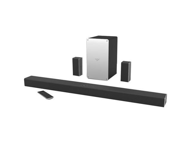 Vizio Smartcast Sb3651 E6 5 1 Soundbar System Newegg Com