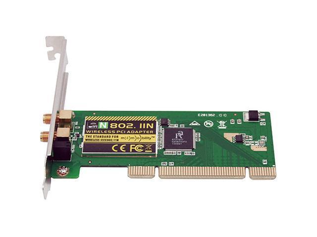 SABRENT PCI-802N WLAN DRIVER FREE