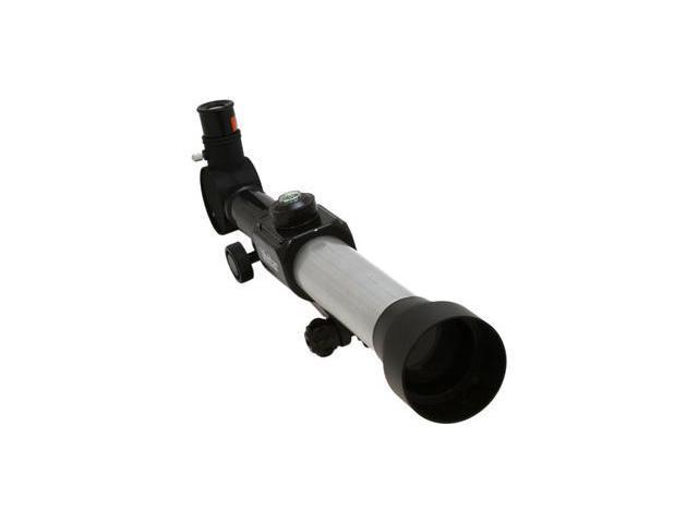 Vivitar VIV-TELMIC-20 Refractor Telescope 20x/30x/40x with Tripod -  Newegg com