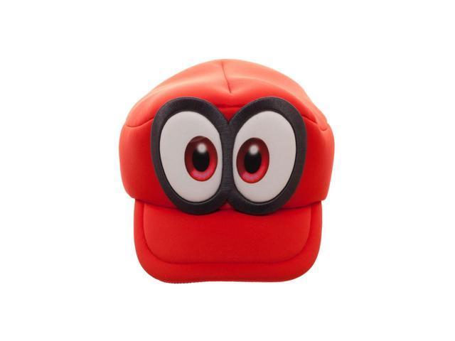 c8721ee36b0ea8 Nintendo Super Mario Odyssey Cappy Hat Cosplay Accessory