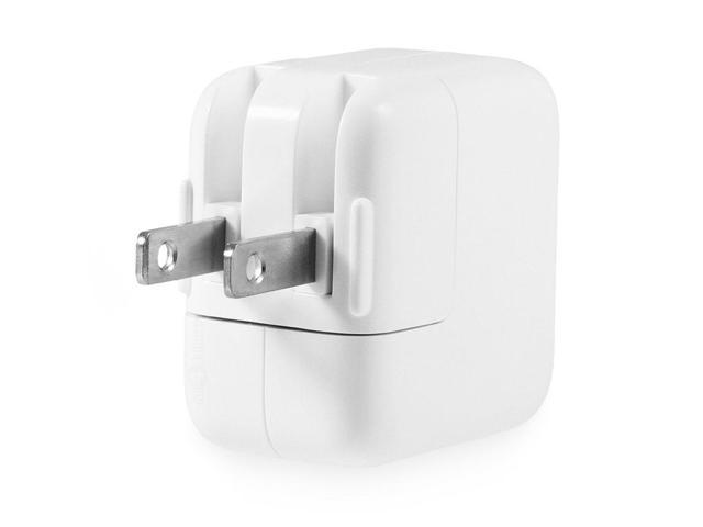 Apple 10W USB Power Adapter Wall Charger A1357 For IPhone IPad And IPod