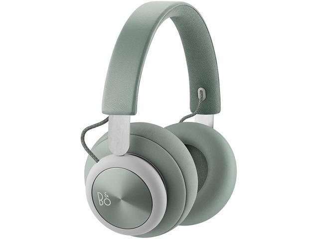 3ee6cea6999 B&O PLAY by Bang & Olufsen Over-Ear Beoplay H4 Wireless Headphones Aloe