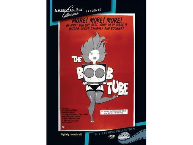 Boob tube movie
