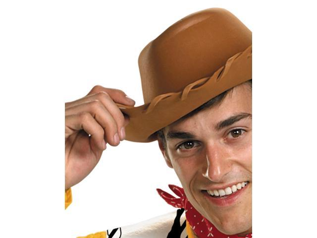 Toy Story Woody Adult Costume Kit One Size Fits Most - Newegg.com 05fd7389250