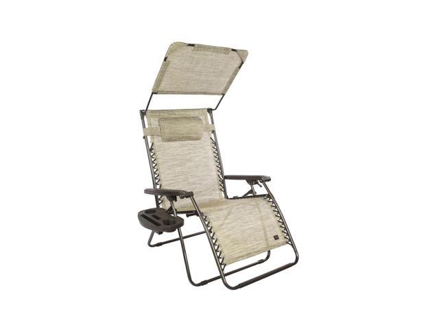 Cool Bliss Hammocks Gxw 452Sr 33 In Gravity Free Recliner With Canopy Tray 2Xl Squirreltailoven Fun Painted Chair Ideas Images Squirreltailovenorg