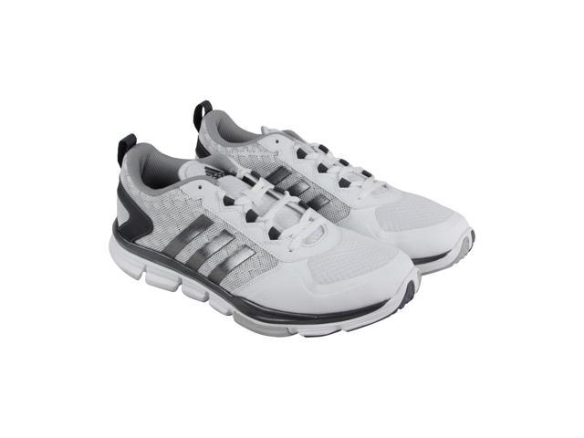 Adidas Speed 2 Wide Cross Trainer White Carbon Met Light Onix Mens Athletic Training  Shoes 693191d7e