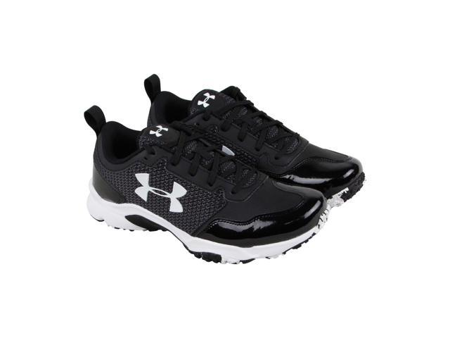be4b144e64 Under Armour Micro G Pursuit Grey Mens Athletic Running Shoes ...