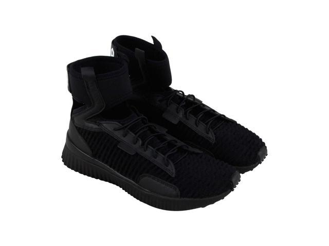 best authentic 7e52c a9f93 Puma Fenty By Rihanna Trainer Mid X Rihanna Puma Black Puma White Womens  Sneakers Lace Up Shoes - Newegg.com