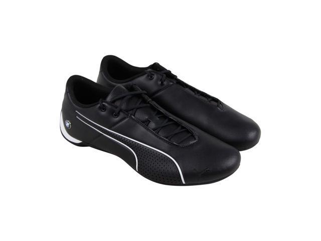 e87533f05e0 Puma Bmw Mms Future Cat Ultra Anthracite White Mens Lace Up Sneakers