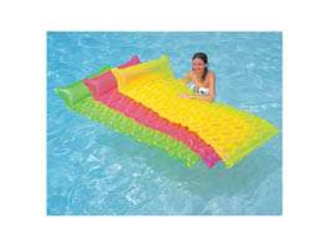 Floating Tote-N-Float Wave Mat INTEX RECREATION CORP ...