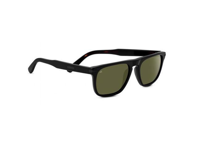 6afabadcba98 Serengeti Eyewear Sunglasses Enrico 8150 Shiny Blk/Dk Tortoise Polar 555nm  Lens