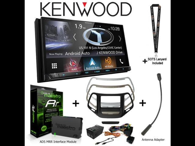 Kenwood DDX26BT 6 2
