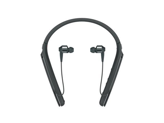 0843ee6a860 Sony WI-1000X/B Wireless Noise Cancelling Headphones - Newegg ...