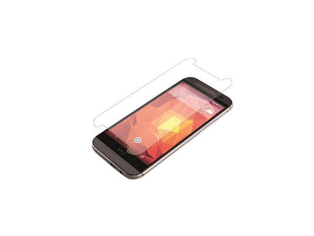 Zagg Invisible Shield Original Front Screen Skin Protector for 2014 HTC One  M8 UPC:848467017700 MPN:HO8OWS-F00 - Newegg com