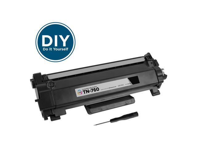 download brother printer driver mfc-l2710dw