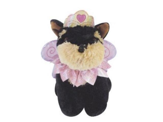 Ubi Petz Soft Dogz Yorkshire Puppy Dog Stuffed Animal Angel