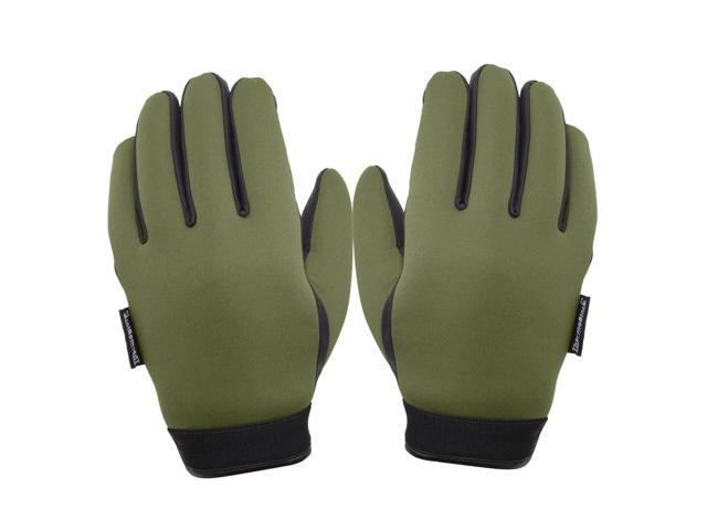 Rothco 3668 Cold Weather Duty Gloves with Stretch Fabric 7eeb00e26336
