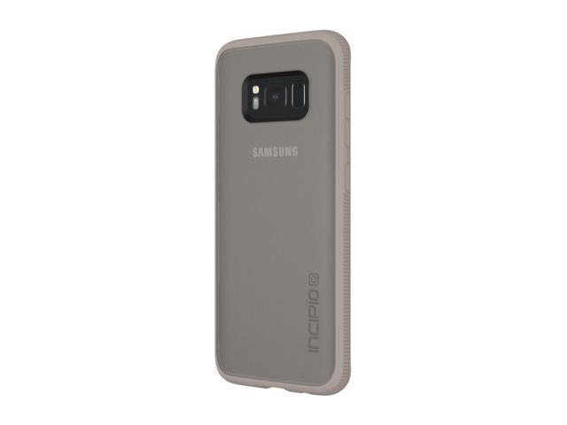 33839ca14a1 Incipio Octane Case for Samsung Galaxy S8 - Sand - Newegg.com