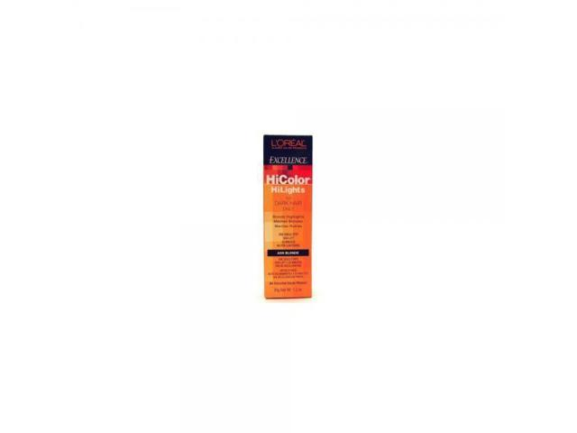 L Oreal Excellence Hicolor Hilights Ash Blonde 1 74