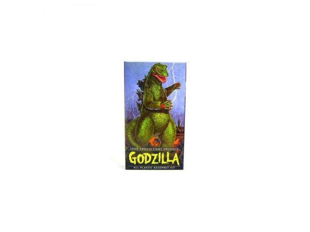 Godzilla Aurora Model - Polar Lights re-issue Model Kits - Newegg com