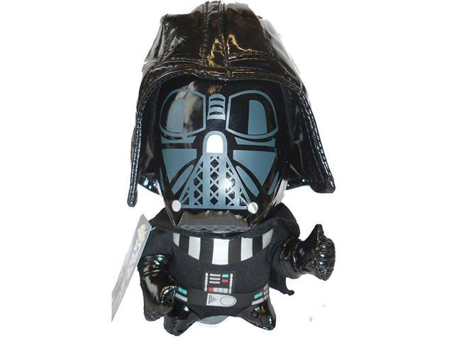 Comic Images Super Deformed Darth Vader Plush Toy Newegg Com