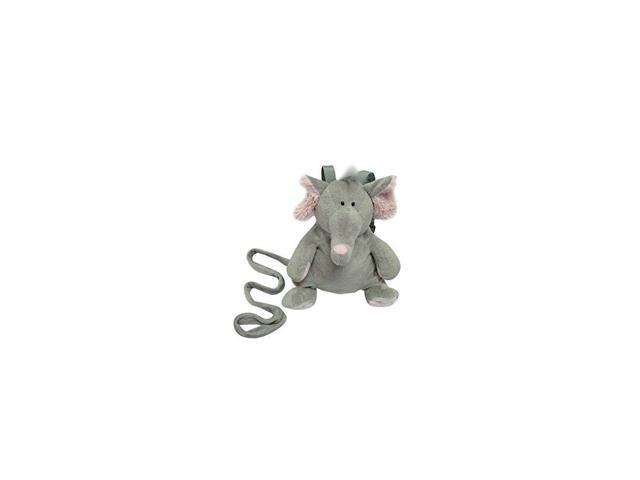a49db8ba6dbe Animal Planet 2 in 1 Harness Backpack, Elephant, Grey, Child Leash, Baby  Walking Safety Harness, Kid Backpack with Tether, Toddler Travel, Wrist  Leash ...