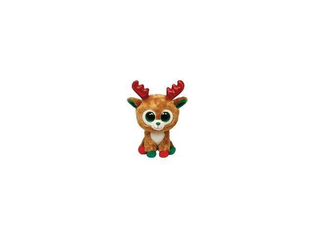 e42b933cd04 Alpine Reindeer Beanie Boo Medium - Arctic Stuffed Animal by Ty (36993)