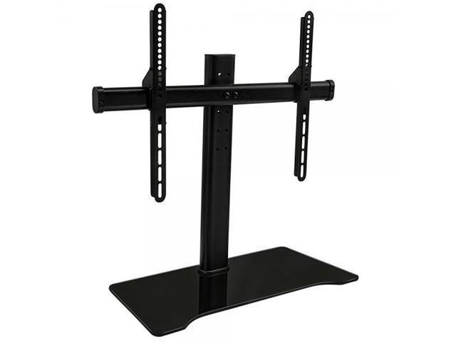 Mount It Universal Tabletop Tv Stand For 32 55 Flatscreen Tvs