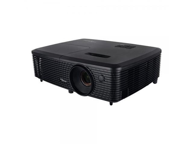 Optoma - EH331 - Optoma EH331 3D DLP Projector - 1080p - HDTV - 16:9 -  Ceiling, Front - 195 W - 5000 Hour Normal Mode - - Newegg ca