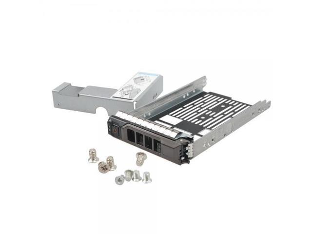 Eathtek Replacement 3.5 SAS Hard Drive Tray Caddy with 2.5 Adapter ...