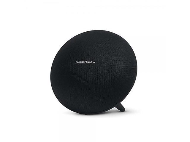 Harman Kardon Onyx Studio 4 Wireless Bluetooth Speaker Black (LATEST  MODEL!) - Newegg com