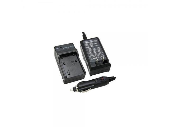 Battery Charger for JVC GZ-HM30BU, GZ-HM35BU, GZ-HM40BU, GZ
